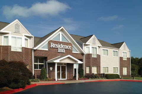 Residence Inn Atlanta Airport North / Virginia Avenue