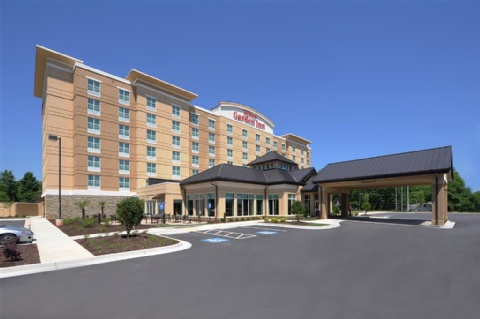 Hilton Garden Inn Atlanta Airport North
