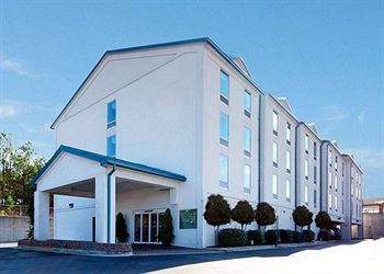 Hotel Quality Inn West, GA 30291