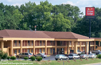 Econo Lodge Forest Park Atl