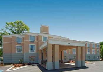 Hotel Jamerson Inn and Suites, GA 30274
