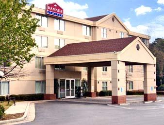 Quality Suites Formally Ramada Limited Suites Atlanta