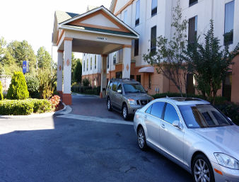 Hotel Baymont Inn & Suite  South, GA 30349