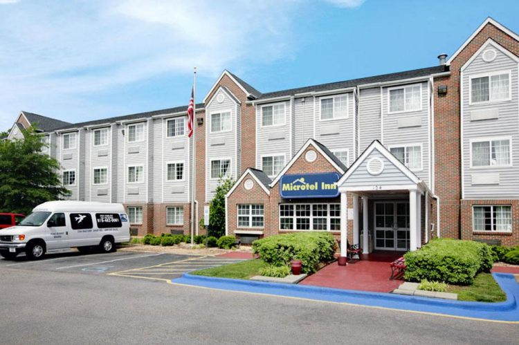 Hotel Rooms Near Raleigh Durham Airport